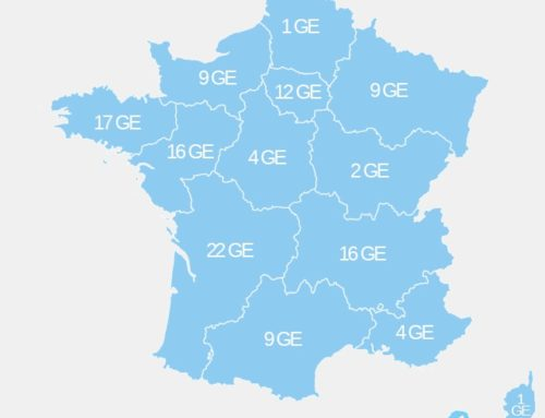 Annuaire SNGE de groupements d'employeurs en France