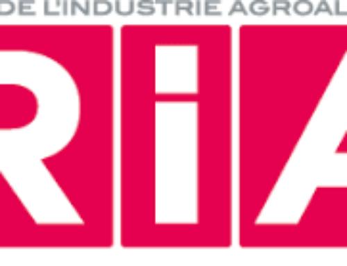Le SNGE cité dans la Revue de l'Industrie Agroalimentaire