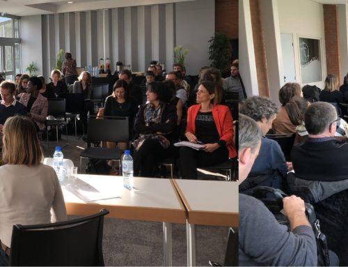 Réussite du séminaire 2018 des groupements d'employeurs organisé par le SNGE