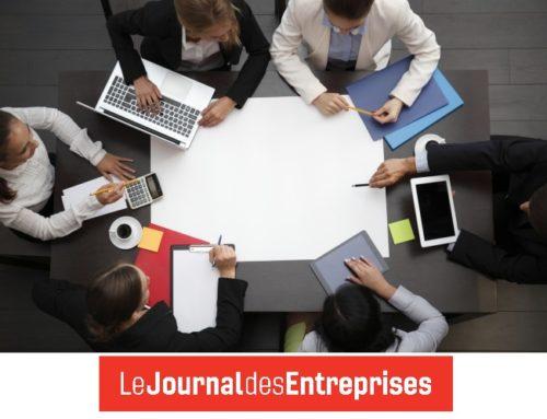 Les groupements d'employeurs dans la presse économique