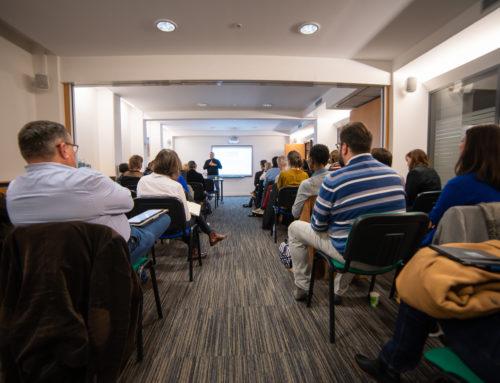Séminaire 2019 du SNGE avec une belle dynamique participative